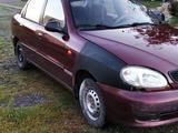 ВАЗ (Lada) 21099 (седан) 2008 года за 700 000 тг. в Караганда – фото 4