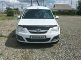 ВАЗ (Lada) Largus 2013 года за 3 500 000 тг. в Костанай