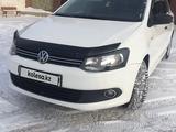 Volkswagen Polo 2015 года за 4 800 000 тг. в Караганда