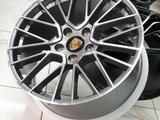 Porsche Cayenne диски за 290 000 тг. в Алматы – фото 2