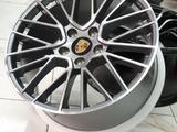 Porsche Cayenne диски за 290 000 тг. в Алматы – фото 4