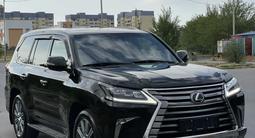 Lexus LX 570 2018 года за 39 000 000 тг. в Алматы