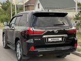 Lexus LX 570 2018 года за 39 000 000 тг. в Алматы – фото 5