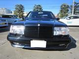 Mercedes-Benz E 400 1992 года за 3 600 000 тг. в Алматы – фото 2