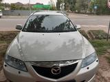 Mazda 6 2003 года за 2 600 000 тг. в Уральск – фото 5