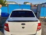 ВАЗ (Lada) Granta 2190 (седан) 2013 года за 2 100 000 тг. в Атырау