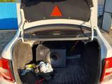 ВАЗ (Lada) Granta 2190 (седан) 2013 года за 2 100 000 тг. в Атырау – фото 3