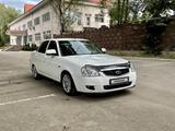 ВАЗ (Lada) Priora 2170 (седан) 2013 года за 2 550 000 тг. в Алматы – фото 2