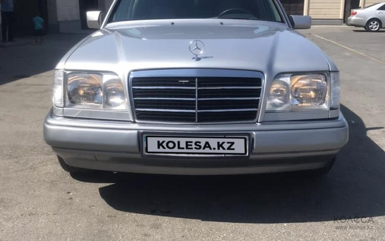Mercedes-Benz E 200 1995 года за 2 200 000 тг. в Туркестан