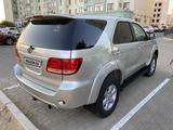Toyota Fortuner 2007 года за 6 000 000 тг. в Актау – фото 4