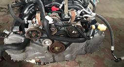 Двигатель 3.6 за 960 000 тг. в Алматы
