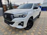 Toyota Hilux 2020 года за 20 900 000 тг. в Уральск