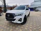 Toyota Hilux 2020 года за 20 900 000 тг. в Уральск – фото 4