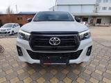 Toyota Hilux 2020 года за 20 900 000 тг. в Уральск – фото 5