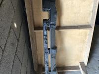 Усилитель бампера камри55 за 10 000 тг. в Шымкент