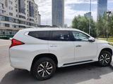 Mitsubishi Pajero Sport 2018 года за 18 500 000 тг. в Нур-Султан (Астана) – фото 2