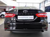 Toyota Camry 2021 года за 16 124 300 тг. в Уральск – фото 4