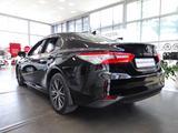 Toyota Camry 2021 года за 16 124 300 тг. в Уральск – фото 5