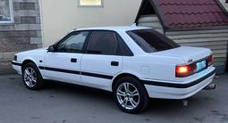 Mazda 626 1991 года за 1 700 000 тг. в Алматы