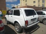ВАЗ (Lada) 2121 Нива 2012 года за 1 690 000 тг. в Семей – фото 2
