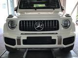 Mercedes-Benz G 63 AMG 2020 года за 101 800 000 тг. в Алматы