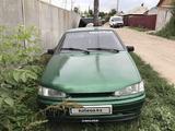 ВАЗ (Lada) 2115 (седан) 2001 года за 750 000 тг. в Усть-Каменогорск