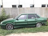 ВАЗ (Lada) 2115 (седан) 2001 года за 750 000 тг. в Усть-Каменогорск – фото 2