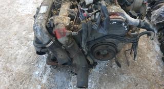 Двигатель 3C за 420 000 тг. в Алматы