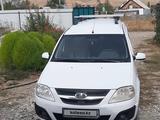 ВАЗ (Lada) Largus 2015 года за 3 400 000 тг. в Талдыкорган