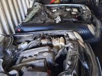 Двигатель на Мерседес 210 рестайлинг за 300 000 тг. в Алматы