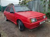 ВАЗ (Lada) 2109 (хэтчбек) 1990 года за 850 000 тг. в Кокшетау – фото 3