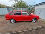 ВАЗ (Lada) 2109 (хэтчбек) 1990 года за 850 000 тг. в Кокшетау – фото 4