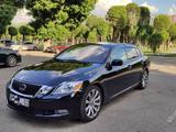 Lexus GS 350 2007 года за 6 500 000 тг. в Алматы
