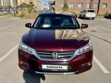 Honda Accord 2013 года за 8 500 000 тг. в Нур-Султан (Астана) – фото 3