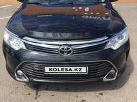Toyota Camry 2015 года за 9 700 000 тг. в Нур-Султан (Астана)
