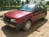 Volkswagen Golf 1993 года за 965 000 тг. в Уральск