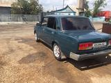 ВАЗ (Lada) 2107 2001 года за 480 000 тг. в Кокшетау