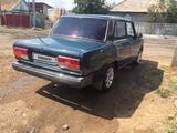 ВАЗ (Lada) 2107 2001 года за 480 000 тг. в Кокшетау – фото 2