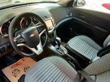 Chevrolet Cruze 2013 года за 3 480 000 тг. в Нур-Султан (Астана) – фото 4