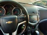 Chevrolet Cruze 2013 года за 3 480 000 тг. в Нур-Султан (Астана) – фото 3