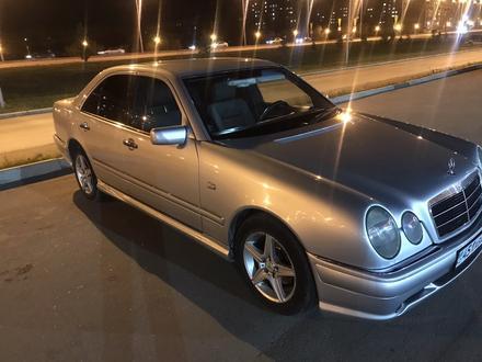 Mercedes-Benz E 230 1996 года за 3 200 000 тг. в Усть-Каменогорск – фото 2