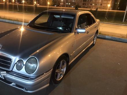 Mercedes-Benz E 230 1996 года за 3 200 000 тг. в Усть-Каменогорск – фото 6