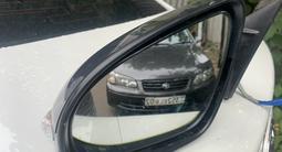 Зеркало бокоое левое, повторитель, механизм складывания, стекло за 8 000 тг. в Алматы – фото 2