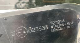Зеркало бокоое левое, повторитель, механизм складывания, стекло за 8 000 тг. в Алматы – фото 5