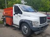 ГАЗ  3309 заправщик 5300 литров 2021 года за 19 874 000 тг. в Уральск – фото 2