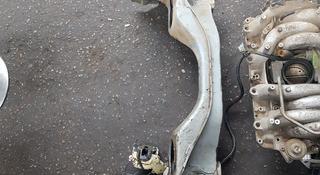 Передняя балка на волчок Mercedes Benz e500, w124 за 100 000 тг. в Алматы