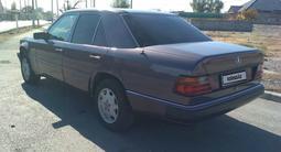 Mercedes-Benz E 230 1992 года за 1 350 000 тг. в Туркестан – фото 3