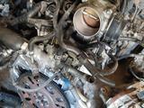 Двигатель 2.0 Nissan Qashqai J10 MR20DE 2006-2013 за 300 000 тг. в Семей – фото 3