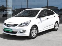 Hyundai Solaris 2015 года за 3 655 000 тг. в Атырау