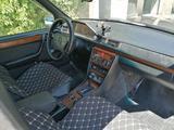 Mercedes-Benz E 200 1994 года за 2 000 000 тг. в Шу – фото 5
